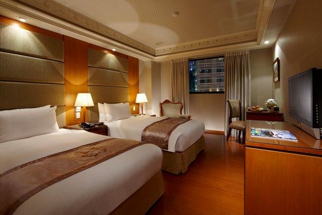 台北喬合大飯店